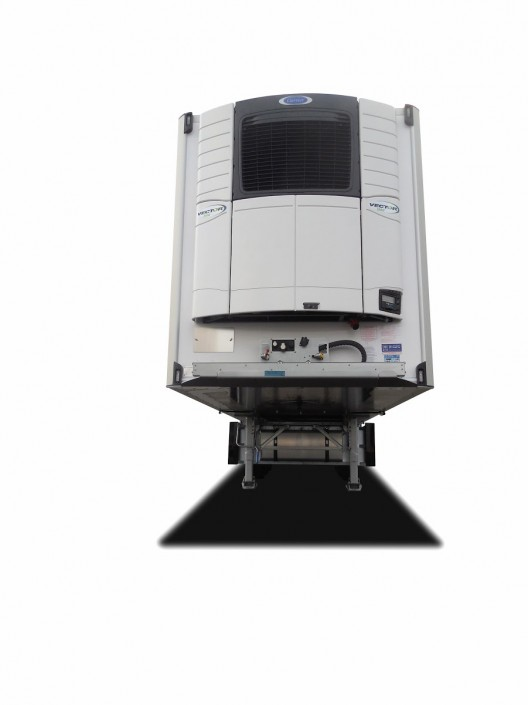 Lamberet - CX System