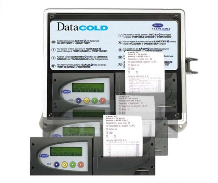 Datacold