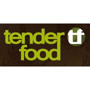 Tender food logo