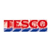 Tesco stores logo