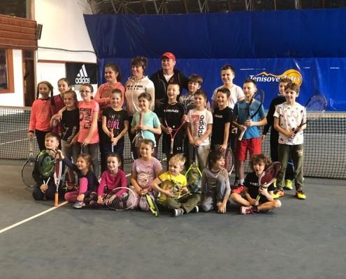 tenisový klub TK Nová generácia